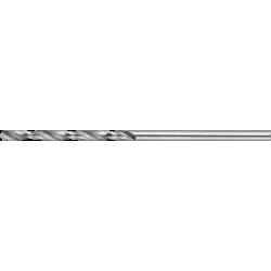 Сверло по металлу ЗУБР, d=1,7 мм, сталь Р6М5, класс В / 4-29621-043-1.7